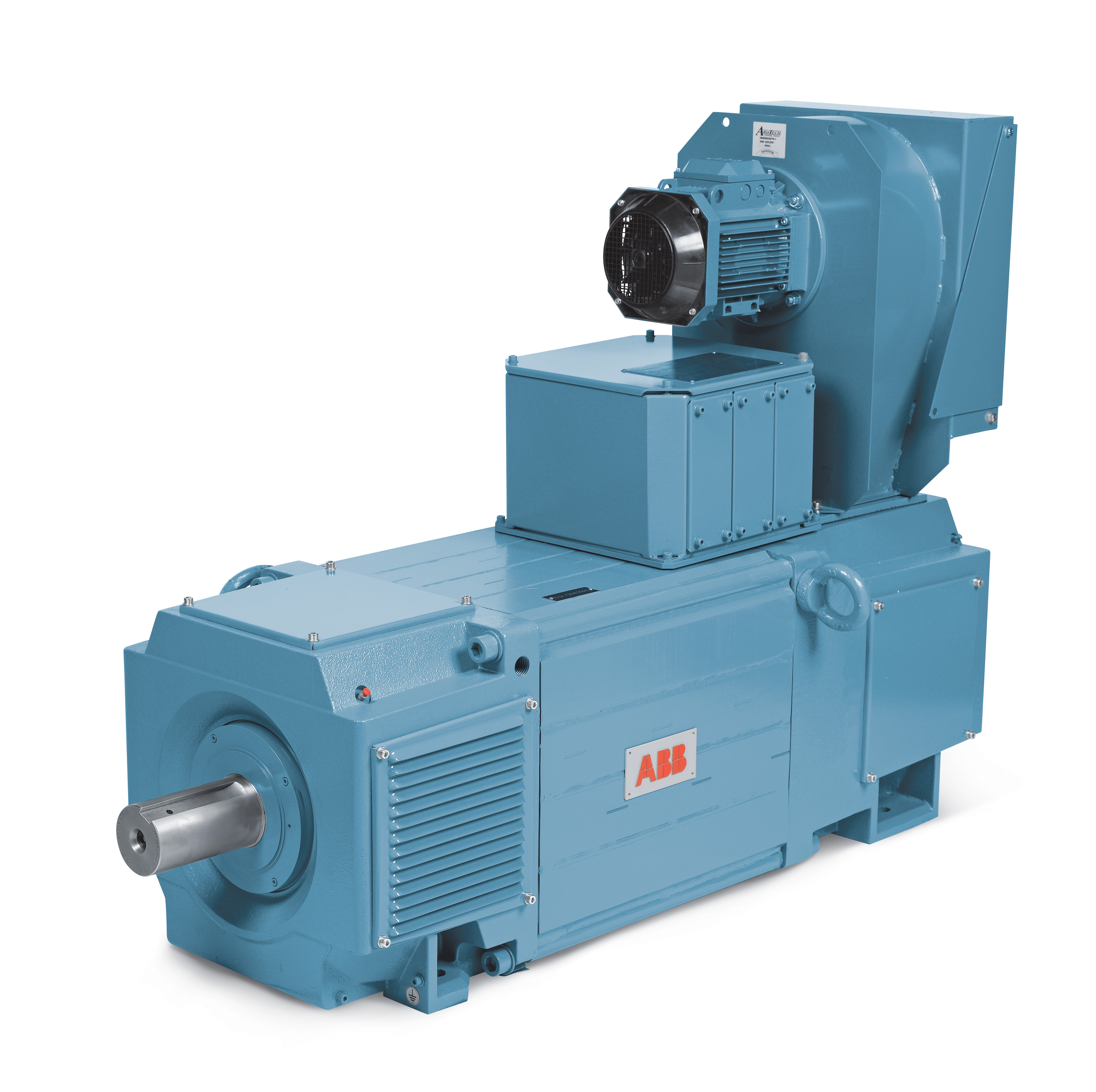 Goding electric for Electro craft corporation dc motors