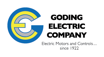 GODING ELECTRIC CO.